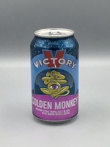 Victory - Golden Monkey (12oz Can)